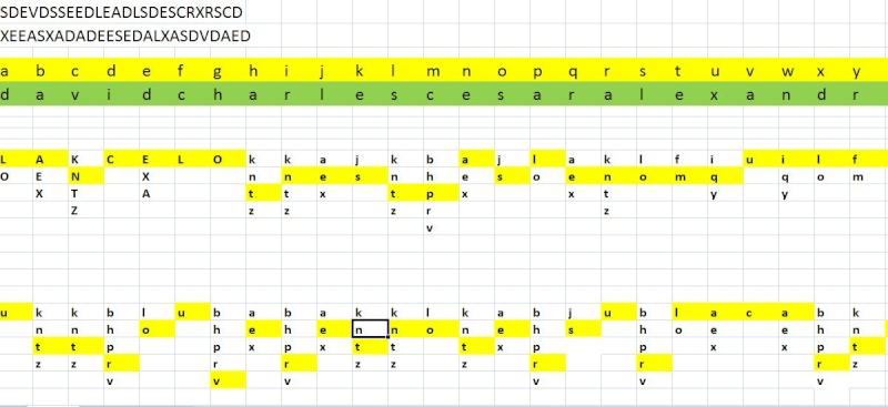Enigme 1 - résolue Lancel10