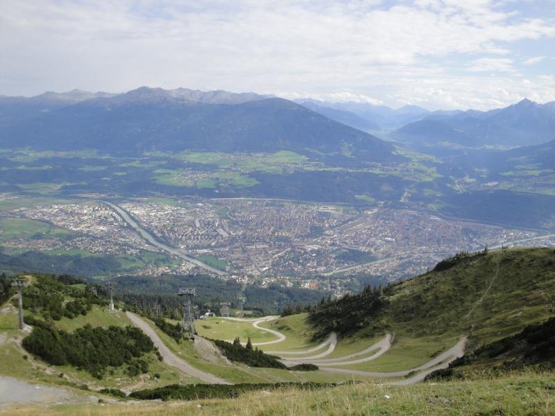 Австрийские пейзажи Dsc02813