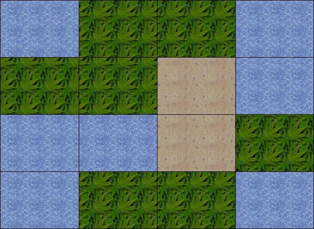 Battle Arena #1 (Bluddy vs Sythis) Arena210