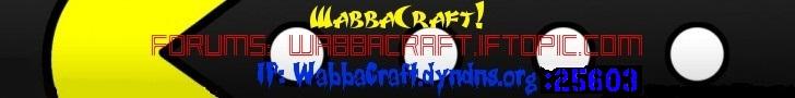 WabbaCraft