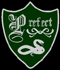 Prefecto de Slytherin