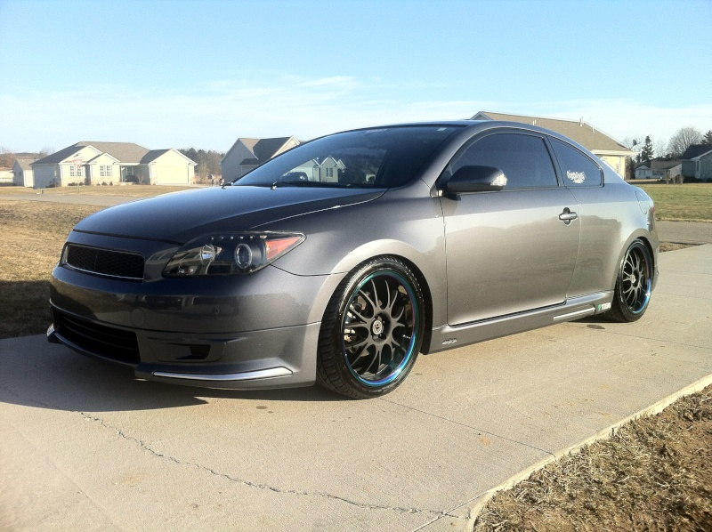 Project RS tC 09410