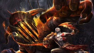 God of War 3.