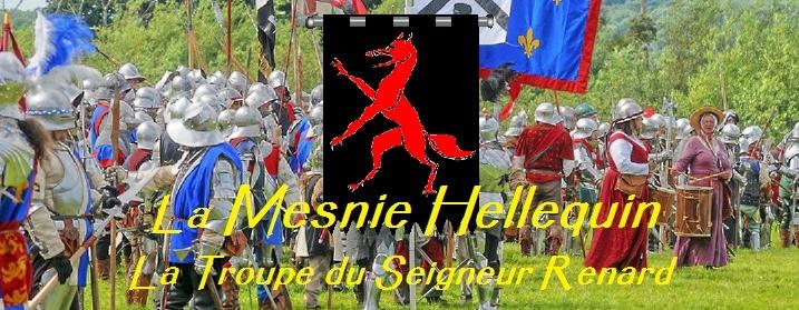La Mesnie Hellequin