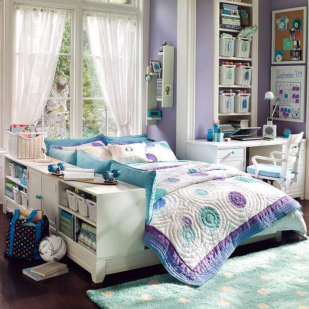 The Purple Room (A115) Purple10