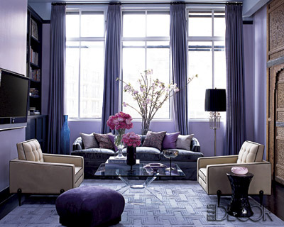 The Purple Room (A115) Purple11