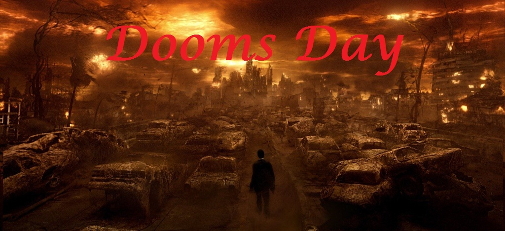 Dooms_Day - Sector 14