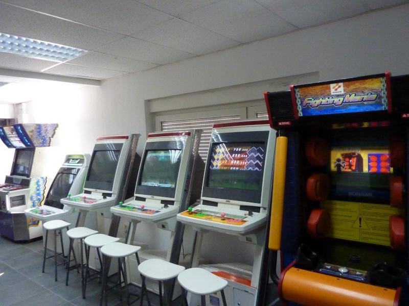 PLAYER (le dernier bastion des Gamer!) P1070011