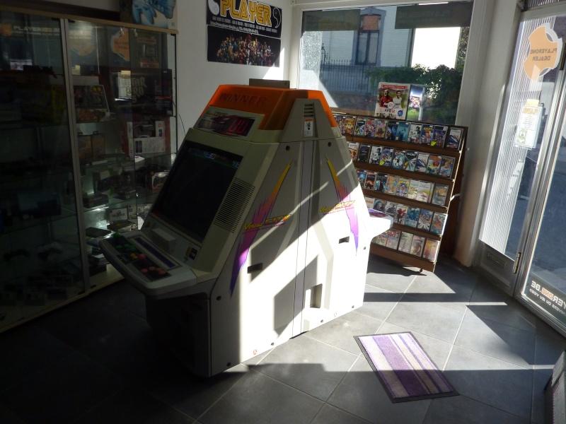 PLAYER (le dernier bastion des Gamer!) P1070014