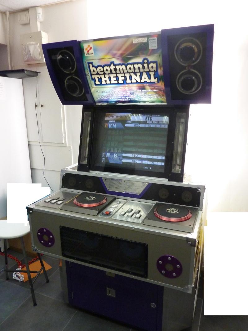 PLAYER (le dernier bastion des Gamer!) P1070015