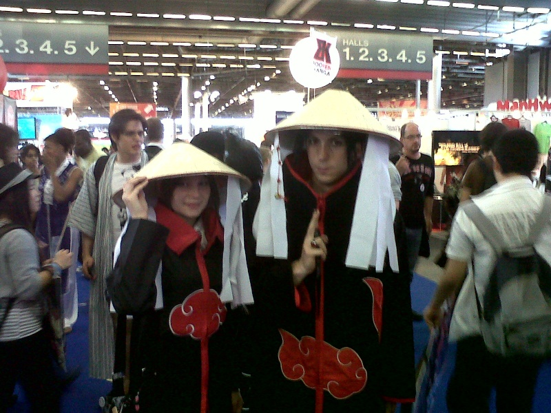 Cosplay Bloody !!! Moi_et10