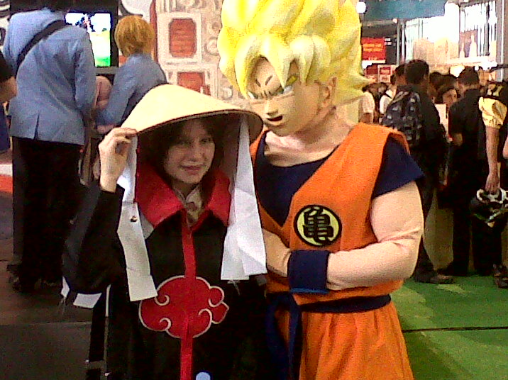 Cosplay Bloody !!! Moi_et11