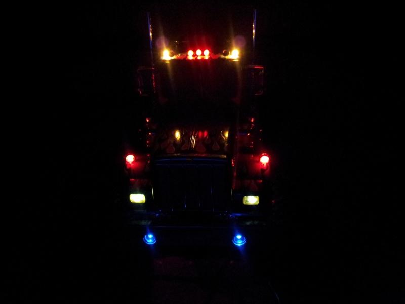 Teck's Venom Creeper 6x6 - Optimus Prime Truck! 20120312