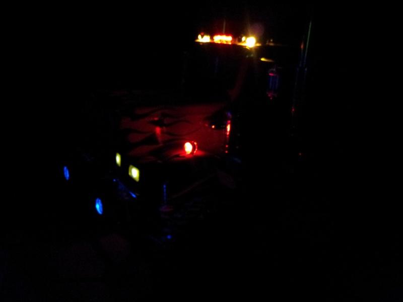 Teck's Venom Creeper 6x6 - Optimus Prime Truck! 20120313