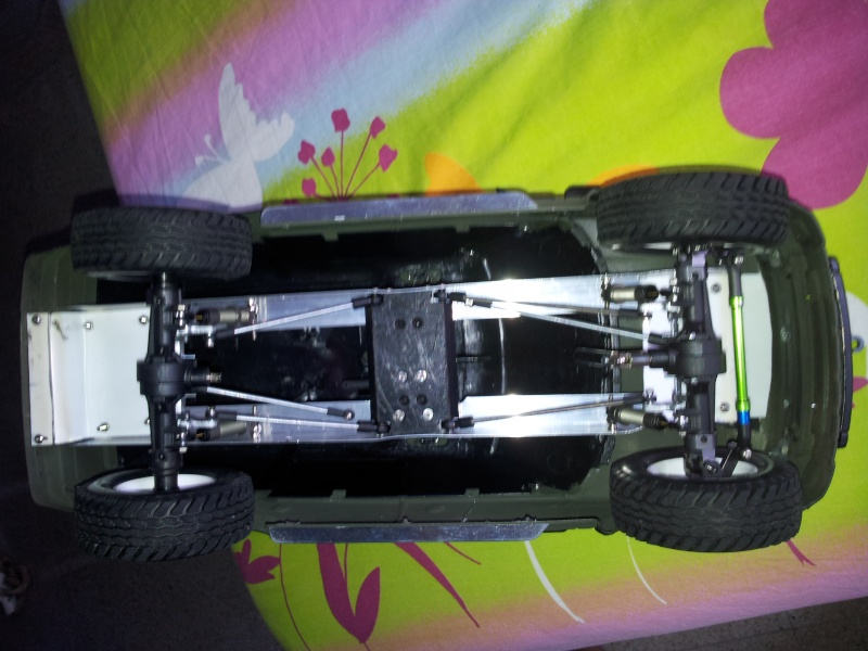 my lr3 shell - teck's Land Rover Discovery 3 20121110
