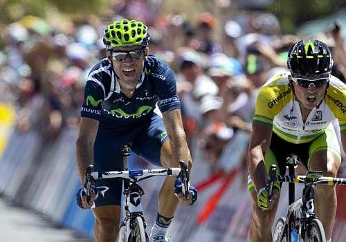 Ciclismo: Valverde ha vuelto 13271310
