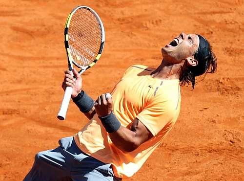 Tenis: Nadal se impone a Djokovic en la final de Montecarlo 13350910
