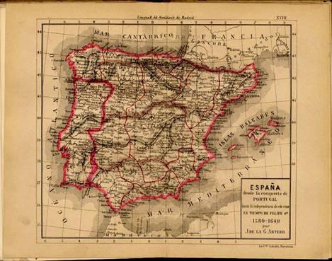 1640: La Revoluciòn Nacional de Cataluña Espaaa10