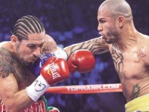 Boxeo: Cotto-Margarito II La revancha es para Cotto Miguel11