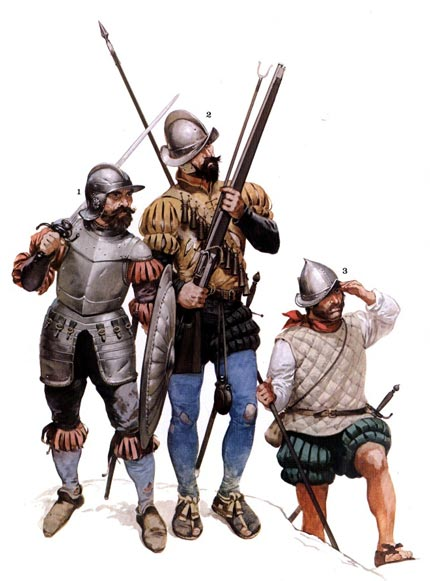 ¿Cuál crees que fue el mejor ejército de la historia? Piquer10