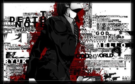 Death Note Rpg Forum -banne11