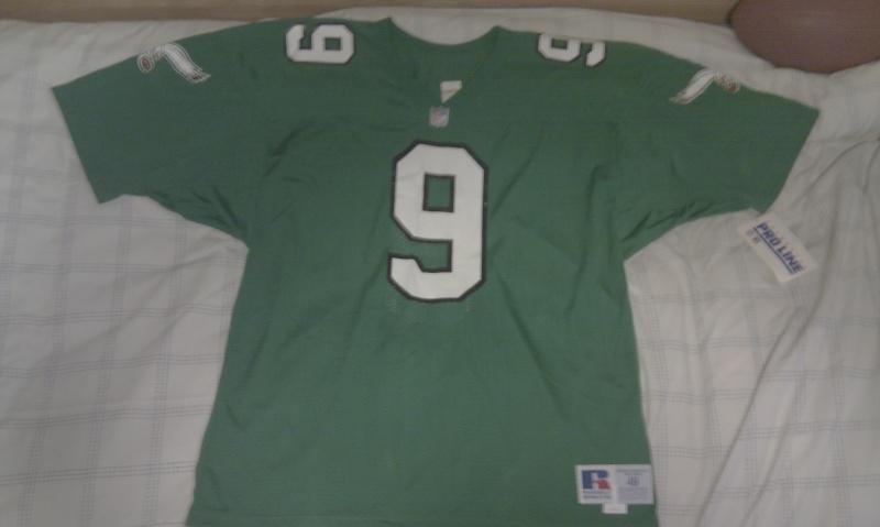 1991 Eagles Kelly Green Jersey eBay number 230789758954 Imag0221