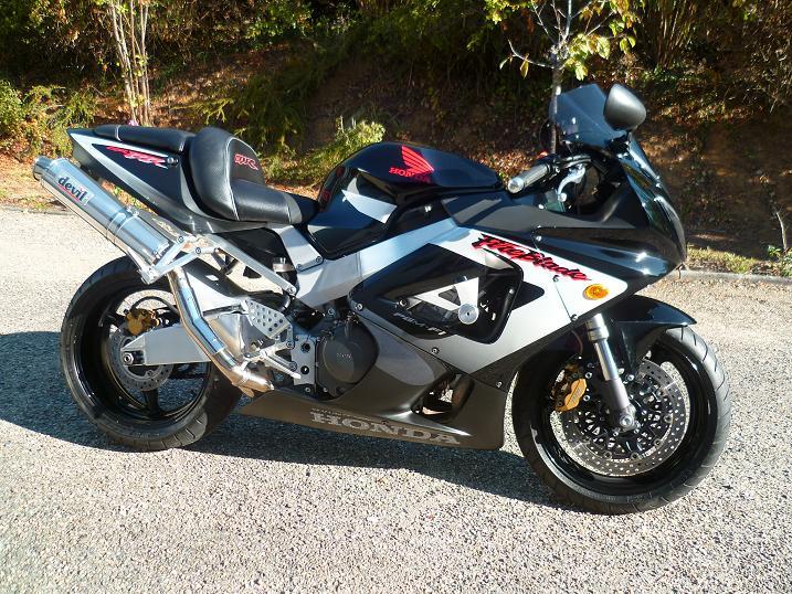 Mon 929 CBR noir P1020712
