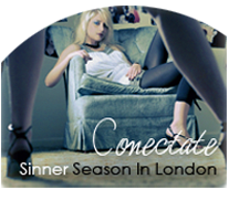 Contactar - Sinner Season In London 110