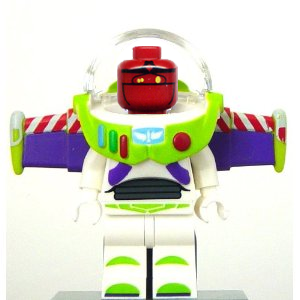 LEGO BLoSC Booste10