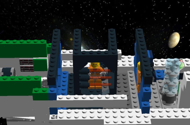 LEGO BLoSC Lddscr10