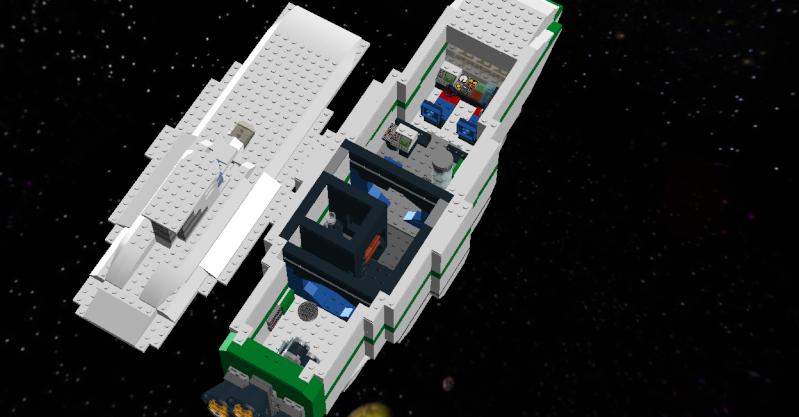 LEGO BLoSC Lddscr12