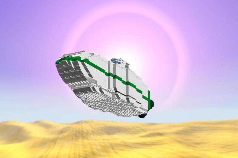 LEGO BLoSC Lddscr13