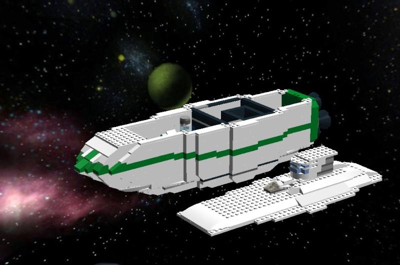 LEGO BLoSC Lddscr15