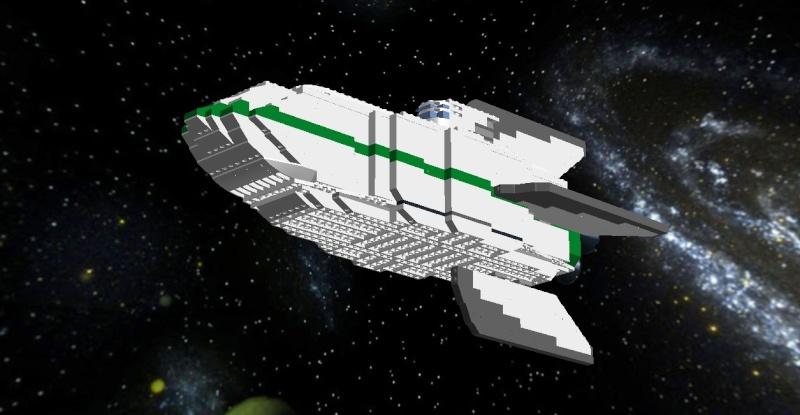 LEGO BLoSC Lddscr16