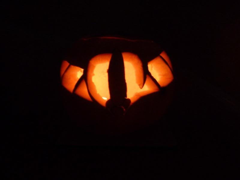Happy Halloween P1020711