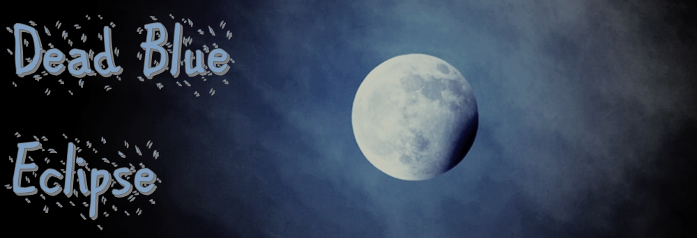 Dead Blue Eclipse