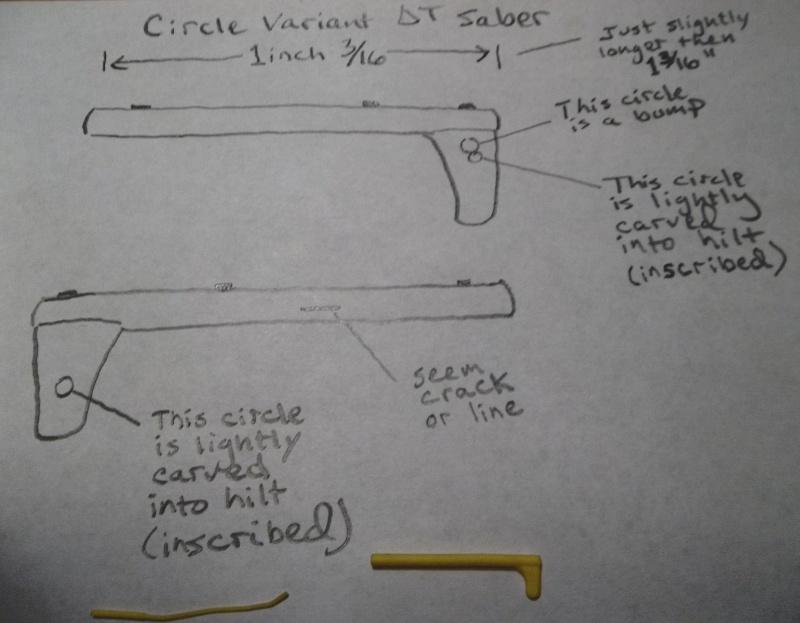 DT Luke Circle Variant Circle10