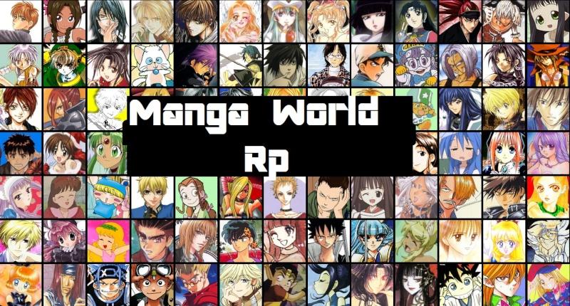 MangaWorld RP