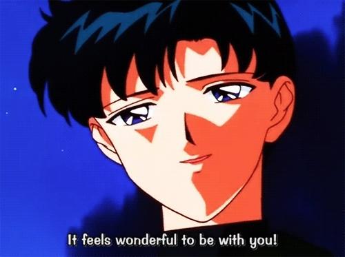 Mamoru's Gentle Eyes Tumblr17