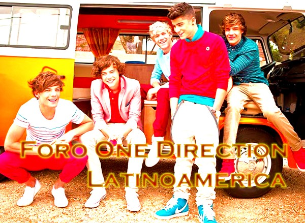 Foro One Direction Latinoamerica