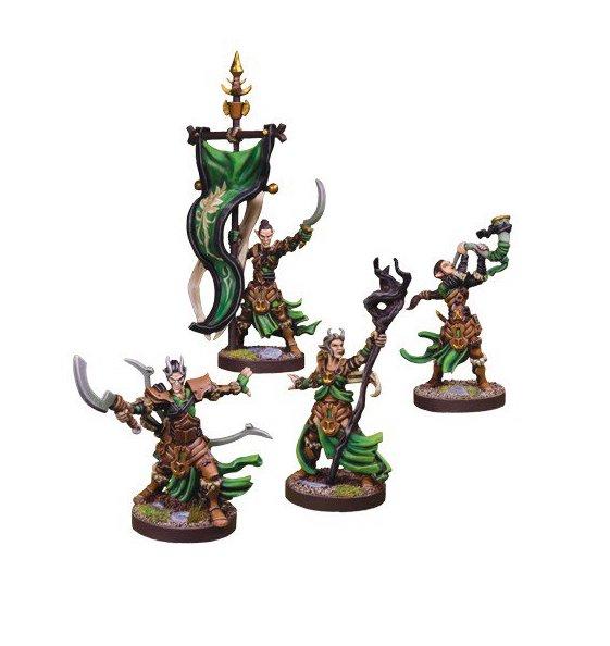 Vente armée Elfes Runewars Runewa12
