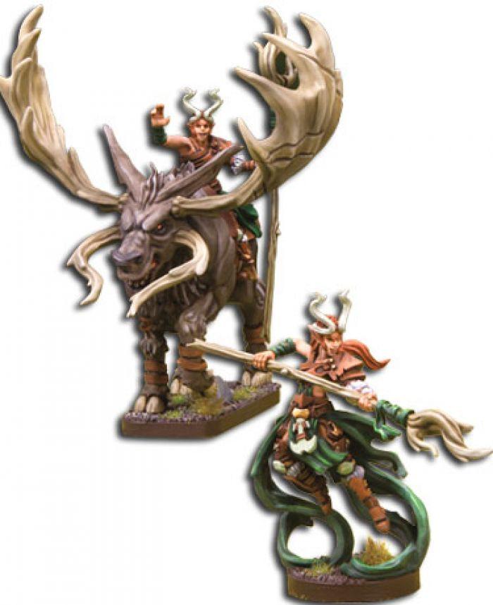 Vente armée Elfes Runewars Sans-t11