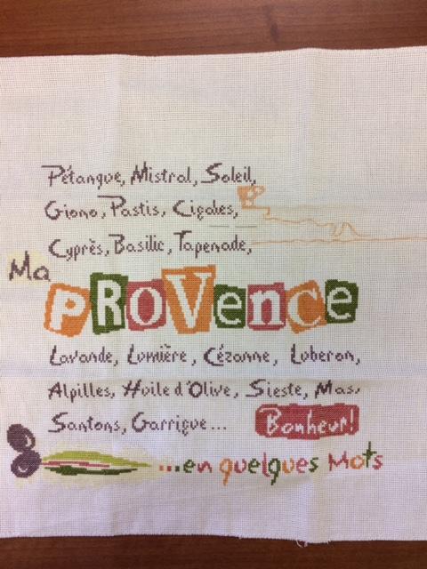 Ma Provence LLP 10/06/2019 10_jui10