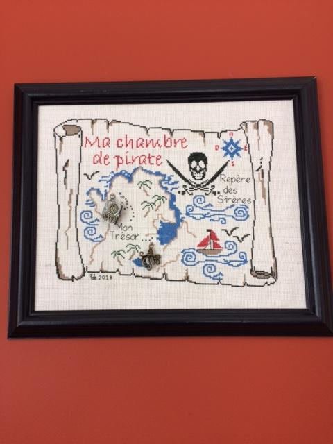 Ma Chambre de Pirate Terminée - Page 2 Pirate13