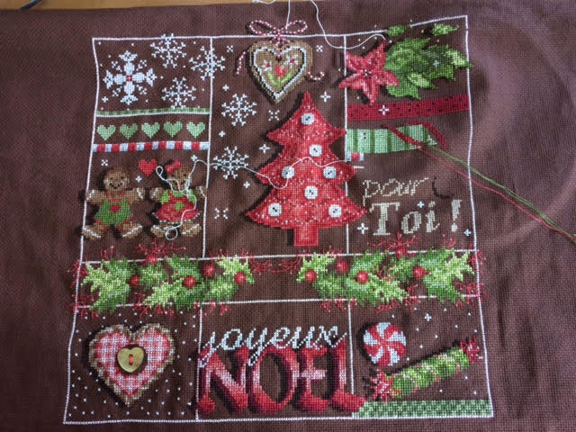 SALpin  2018, 2019 - nos broderies pour Noel - Page 3 Sapin_15