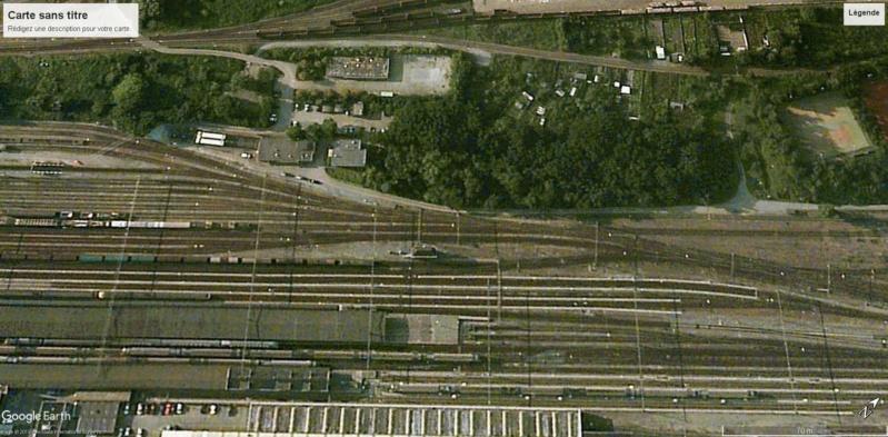 Street View: Bâtiments déplacés Roesen10