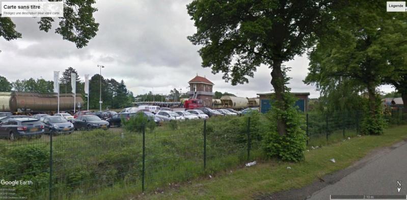 Street View: Bâtiments déplacés Roesen11