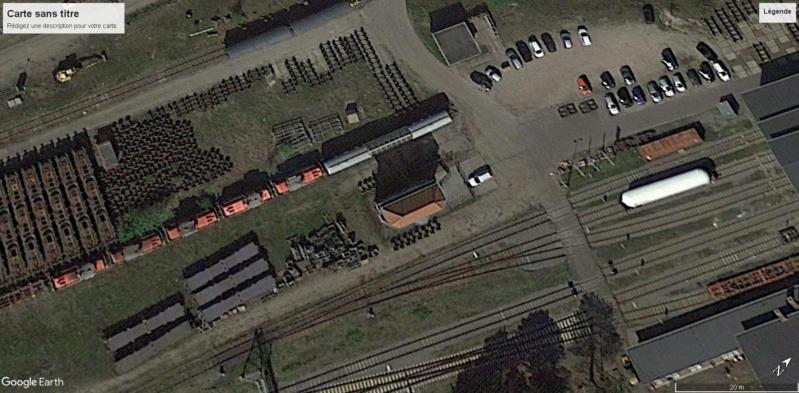 Street View: Bâtiments déplacés Roesen12