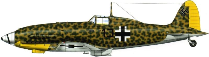 MC 202 German Luftwaffe 2_110