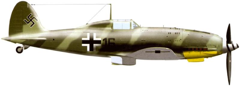 MC 202 German Luftwaffe 2_312